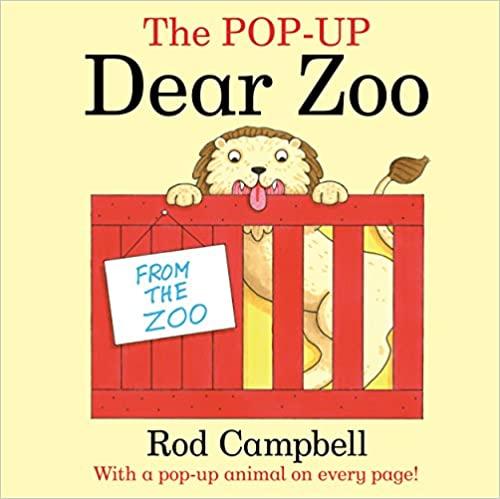 Pop-up Books
