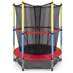 Trampoline outdoor toy for kids