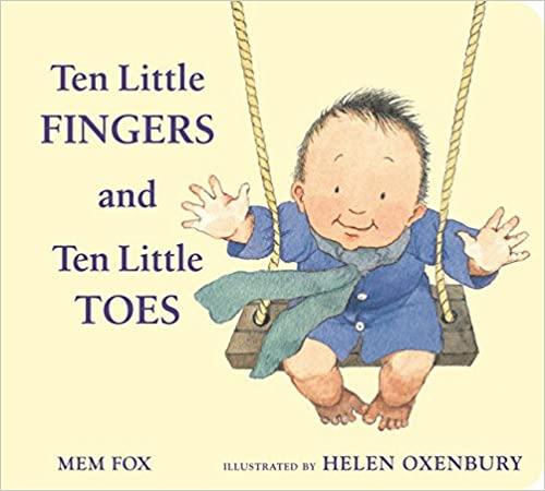 best books for newborn