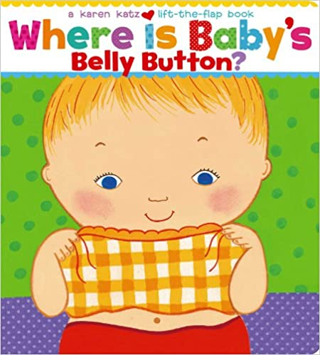 Lift The flap Books best books for newborn