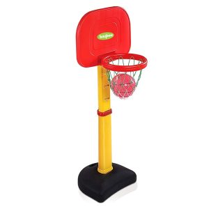 Adjustable Basket Ball