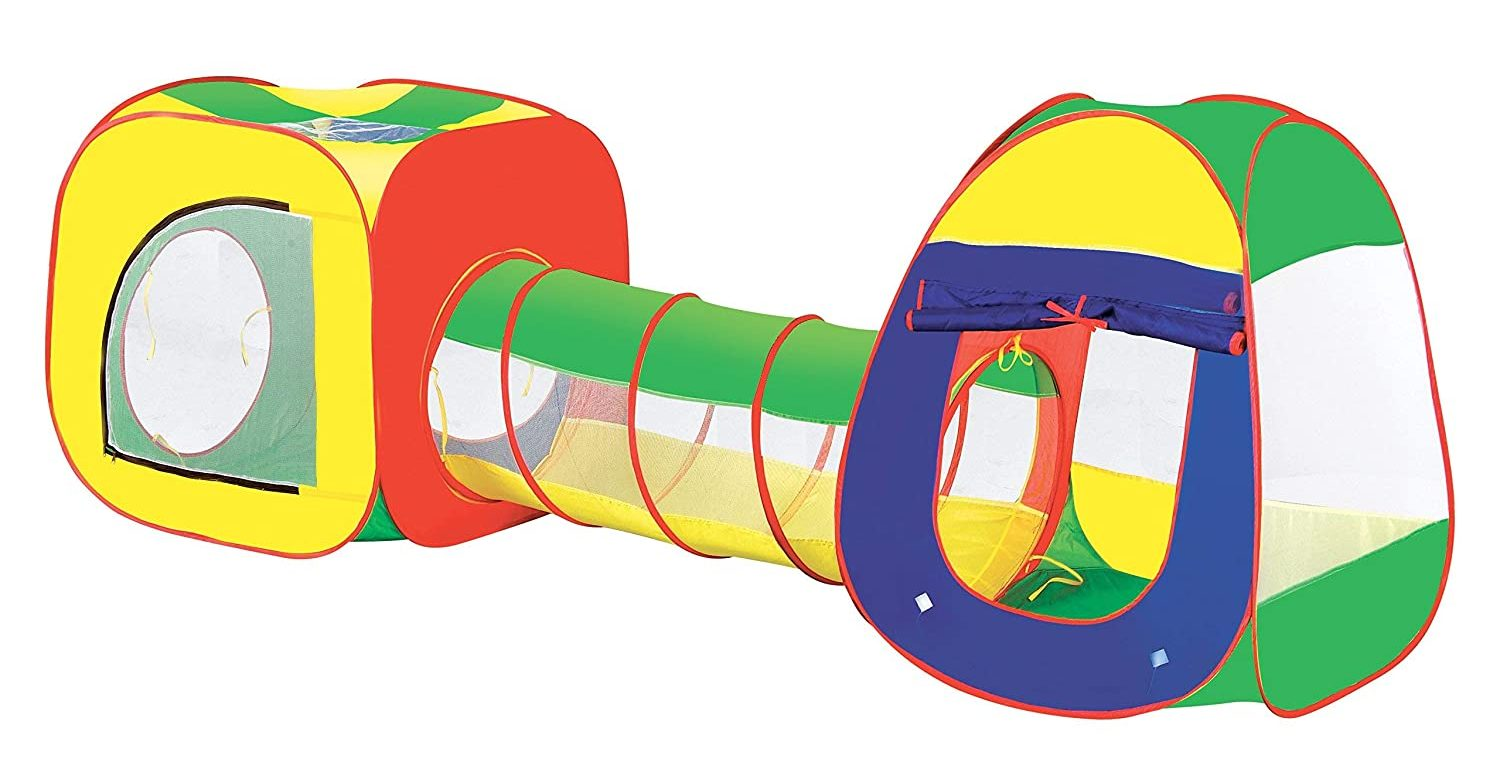 Playhouse tent outdoor toy