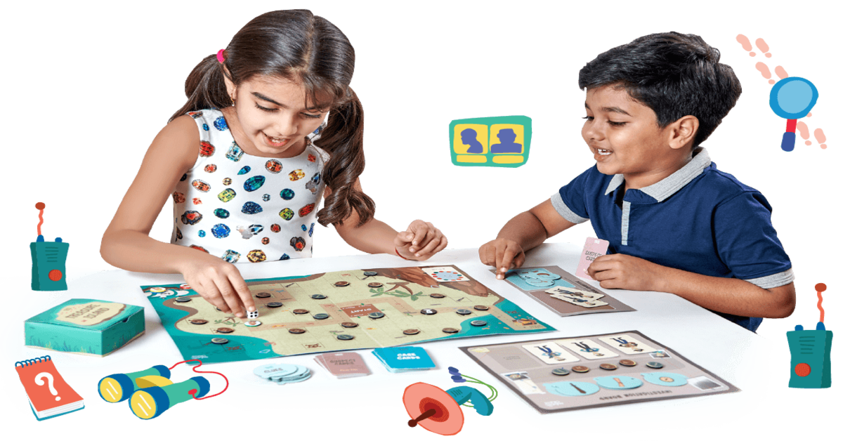 Best Subscription Boxes for Kids in India