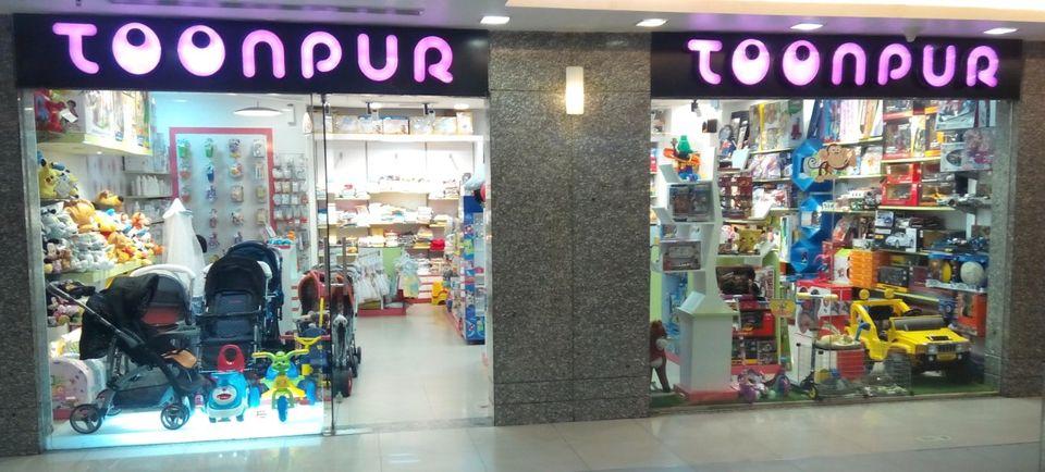 Toonpur toy store in Jaipur