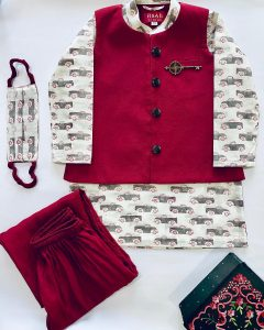 raah clothe kids ethnic wear store Jaipur