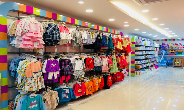 First Cry Store, Vaishali Nagar