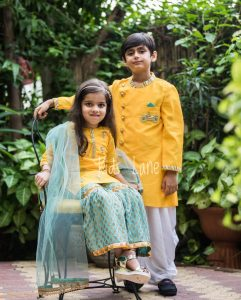 kids lane kids ethnic wear store Jaipur