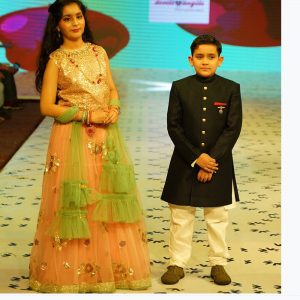 devils and angels kids ethnic wear store Jaipur