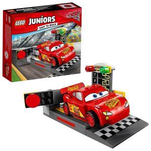Lego Juniors set in India