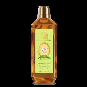 forest essentials ayurvedic oil