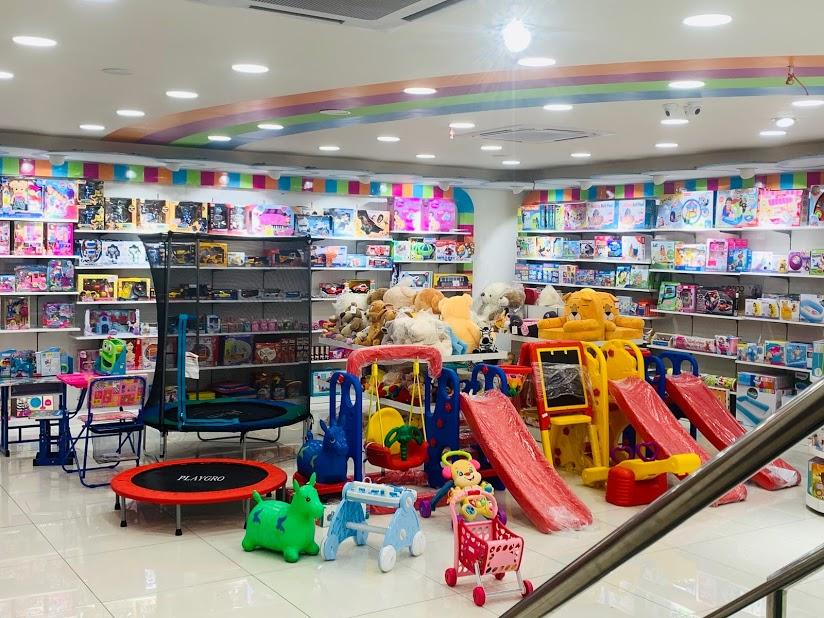 First Cry, Malviya Nagar toy store in jaipur