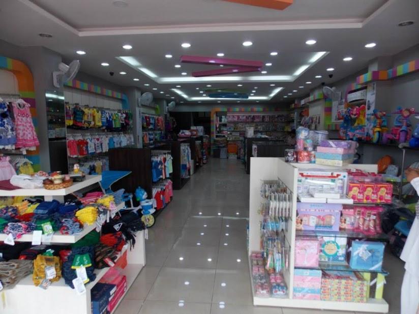 1st Baby Store, Raja Park newborn store jaipur