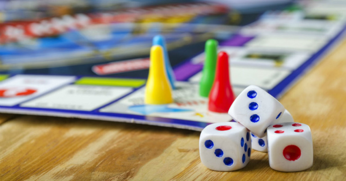 Best Board Games for Toddlers and Preschoolers in India