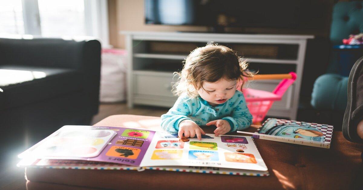 Books to Buy for Newborns