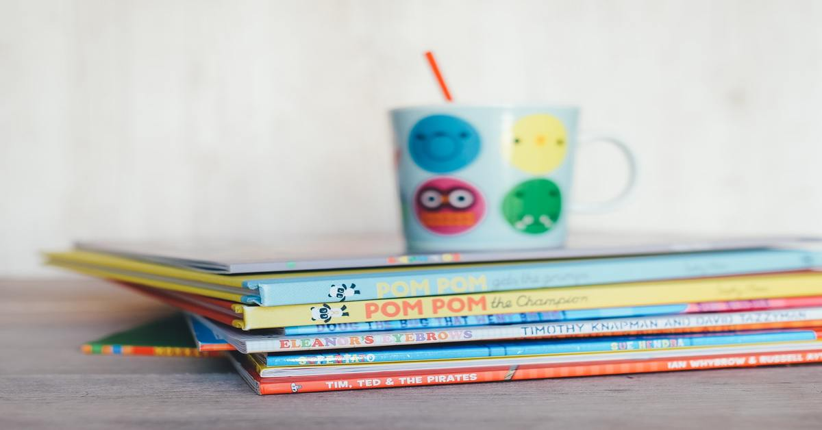 Best Story Books for Toddlers