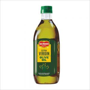 del montel olive oil for baby massage