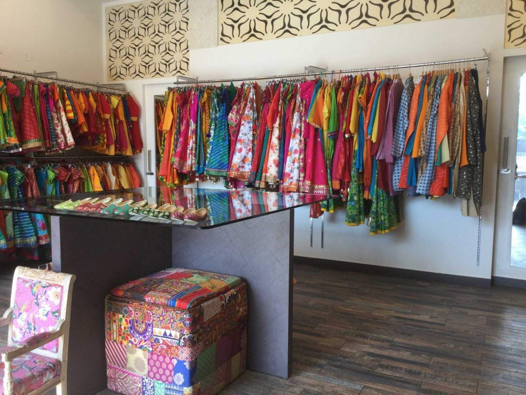 Exclsuive store kids ethnic wear store Jaipur