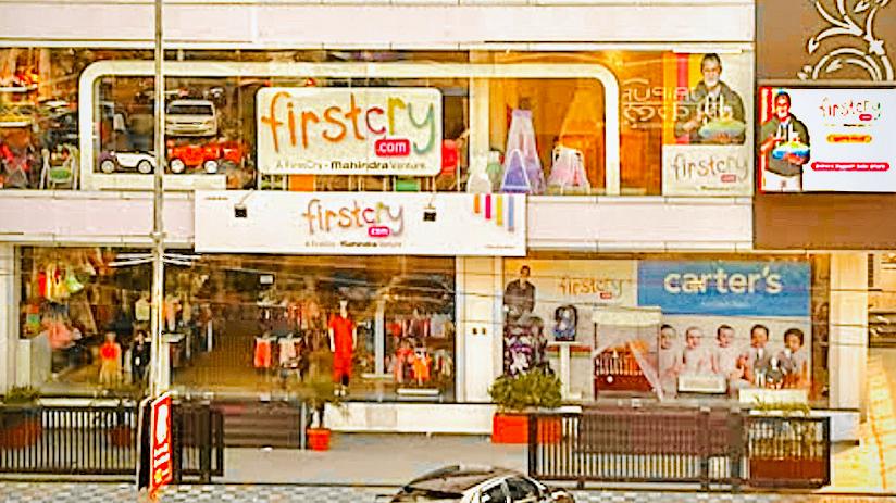 First Cry Store Malviya Nagar Jaipur