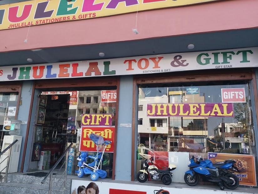 Jhulelal Toys store in Jaipur