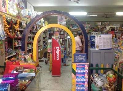K K Toys Khilona King toy store in jaipur