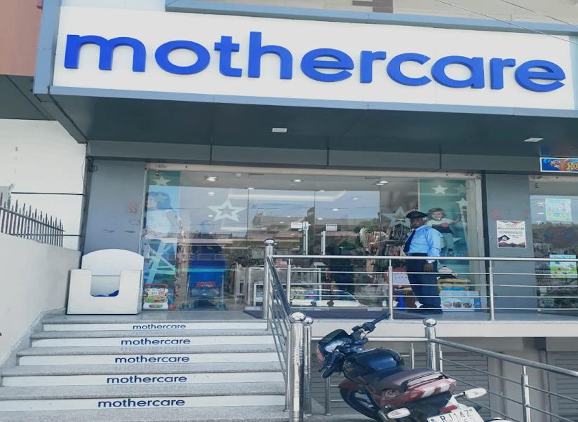 Mothercare, Vaishali Nagar newborn store jaipur