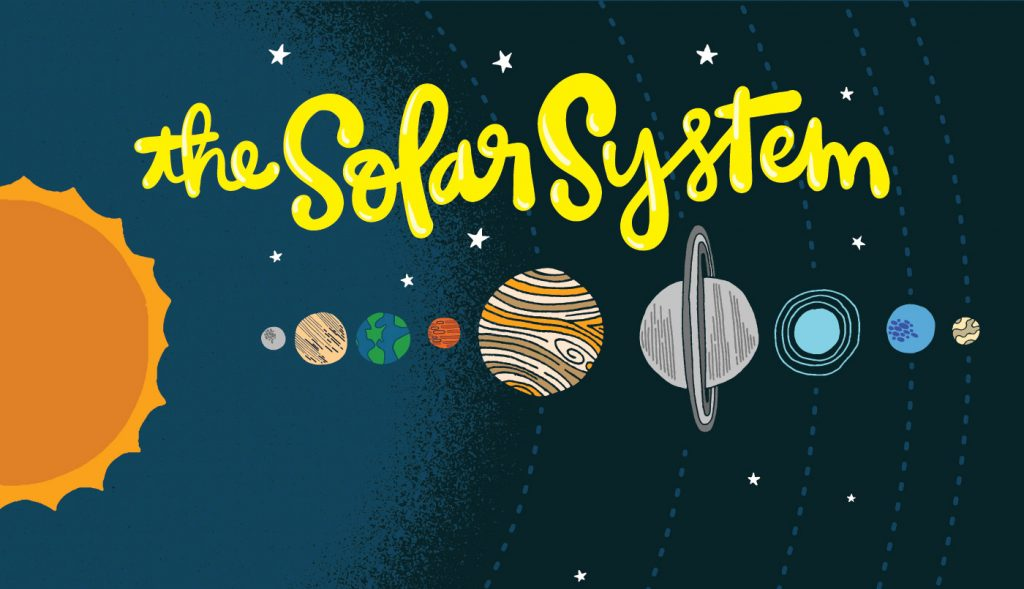 solar system gk questions for kids