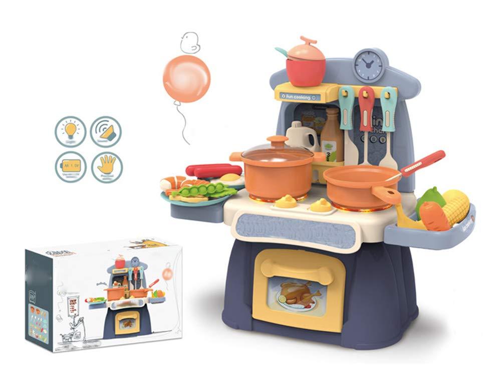 JVM Little Chef Kitchen Set