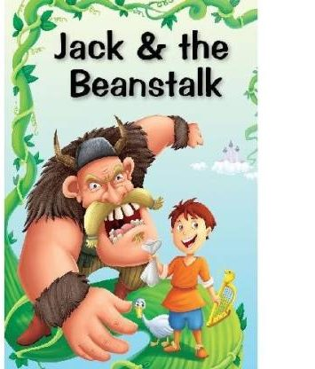 Jack and the Beanstalk classic books for kids