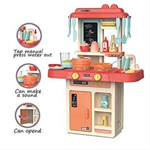 Manvi Toy Set best-kitchen-sets-for-kids-in-india