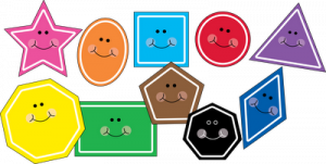 Shapes genral knowledge for kids