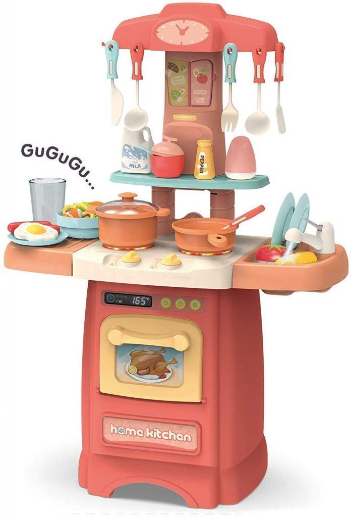 Tech Toy 29-Piece Kitchen Set