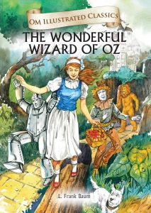 The Wizard of Oz s classic children's books