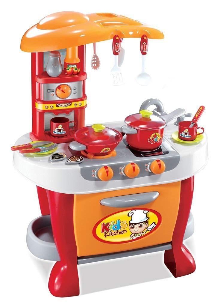 Toyshine Kitchen Set