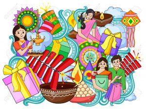festivals of India GK for Kids