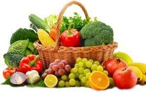 Fruits and vegetable to improve kids immunity