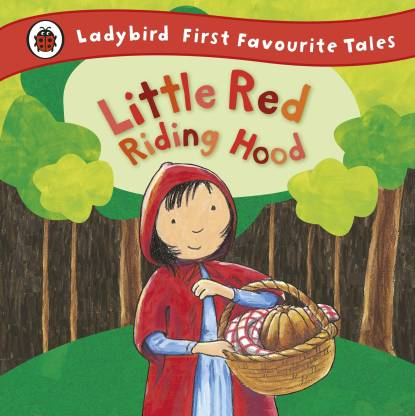 Little Red Riding Hood classic books for kids