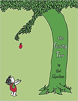 he giving tree classic children's books