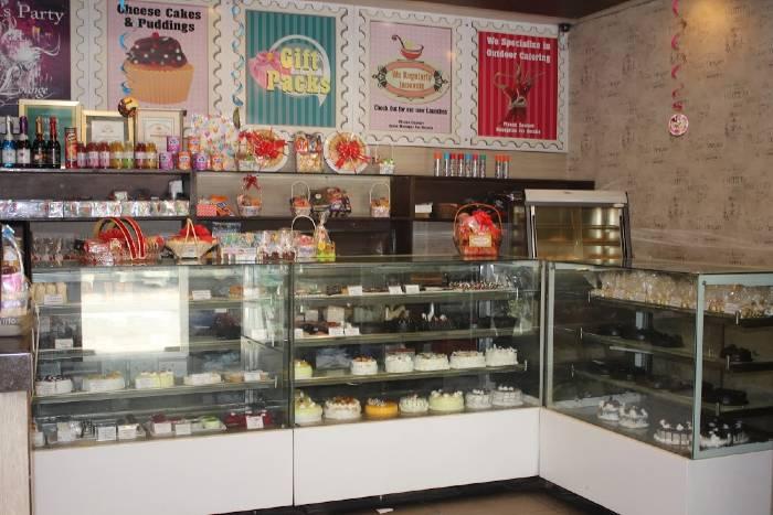 Bake Hut Jaipur