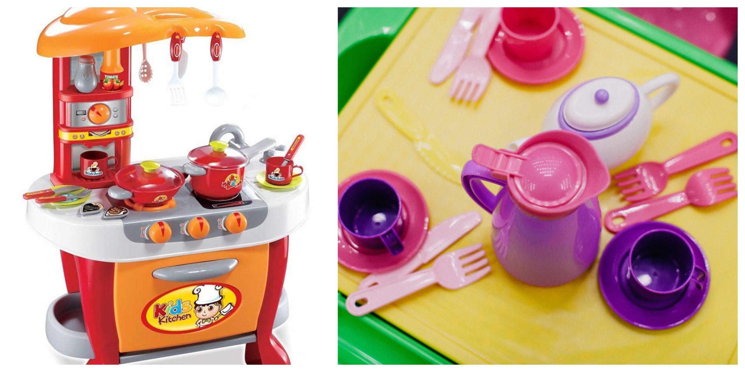 Best Kitchen Sets for Kids in India
