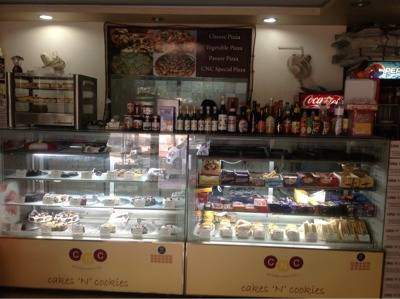Cakes and Cookies Jaipur