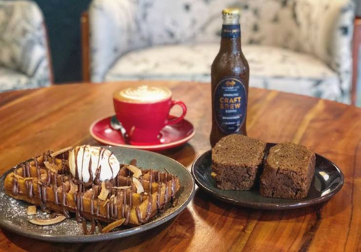 Curious Life Coffee Roasters Best Breakfast Places in Jaipur