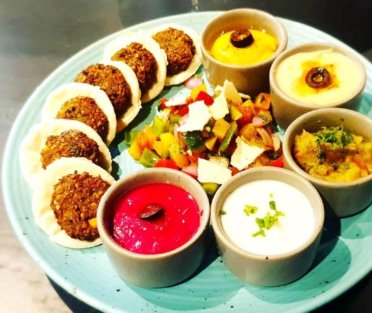 Quyu's Taproom Best Breakfast Places in Jaipur