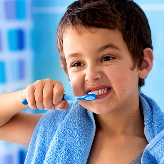Is Fluoride Toothpaste Safe for Kids?