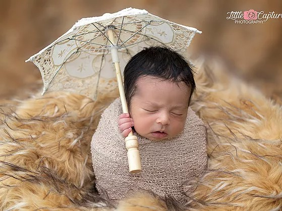 Little Capture Photography Best Newborn and Kids Photographers in Jaipur