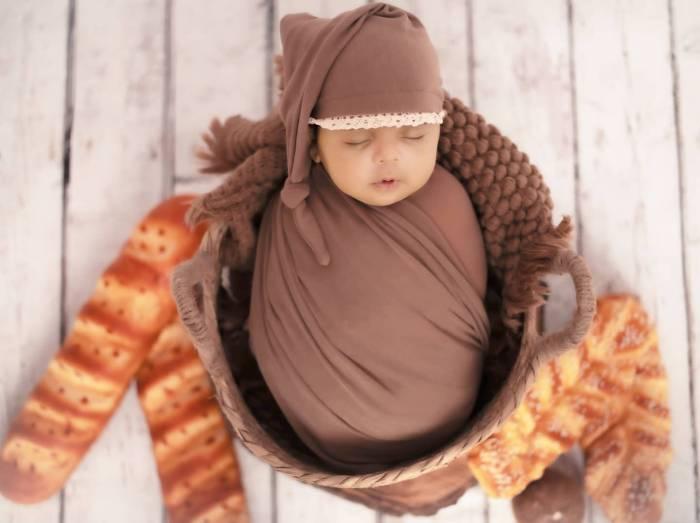 Newborn Baby Photography StudioBest Newborn and Kids Photographers in Jaipur