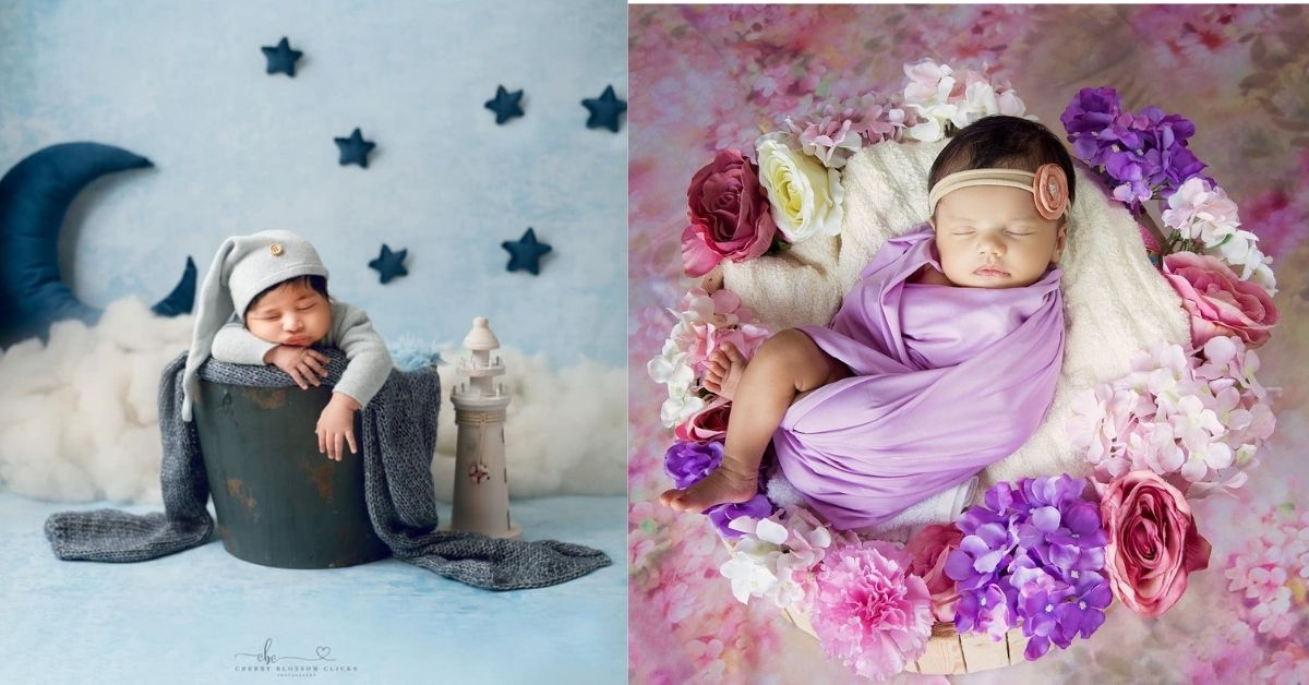 Best Newborn and Kids Photographers in Jaipur
