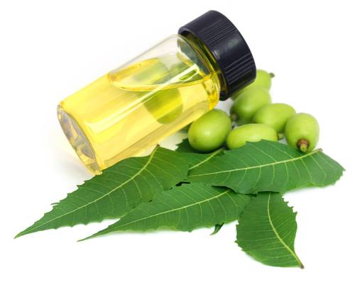 Neem Oil for Hand Foot and Mouth Disease