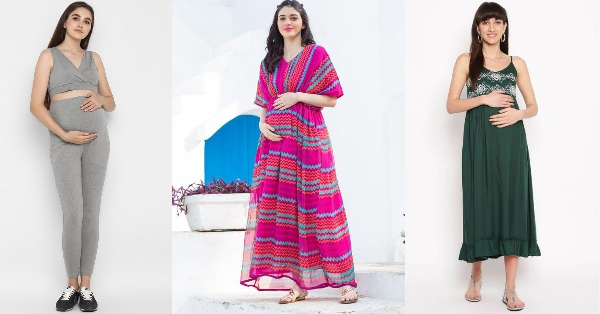 best and affordable maternity brands in India