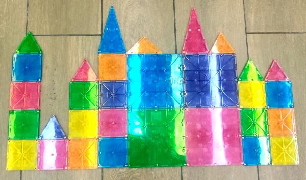 paul klee magna tiles