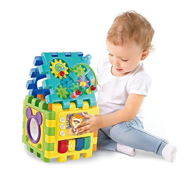 Activity-cube-Educational-Toys-for-2-year-olds